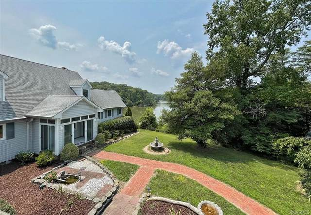 1554 Federal Farm Road, Montross, VA 22520 (MLS #2122444) :: Village Concepts Realty Group