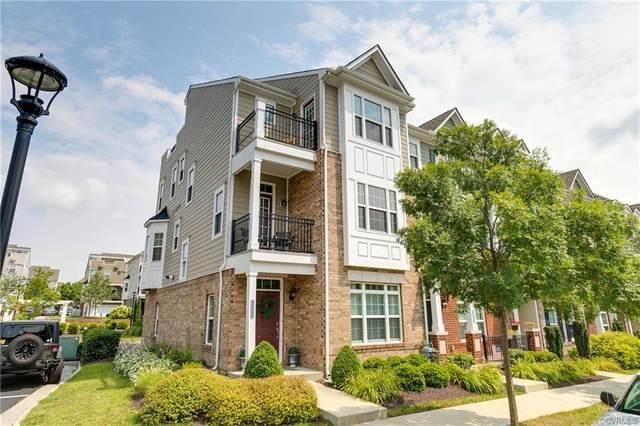 3912 Liesfeld Place, Glen Allen, VA 23060 (MLS #2122455) :: Treehouse Realty VA