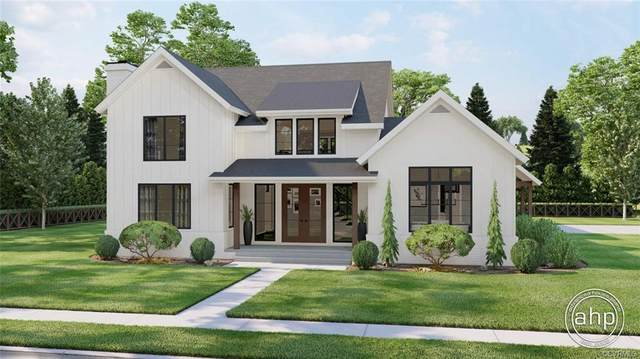 00 Mccune Road, Crewe, VA 23930 (MLS #2122457) :: Village Concepts Realty Group
