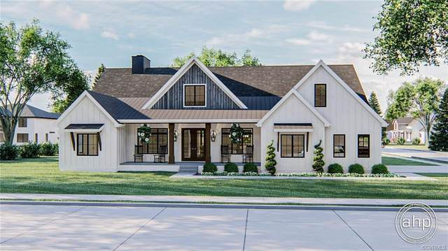 000 Mccune Road, Crewe, VA 23930 (MLS #2122459) :: Village Concepts Realty Group