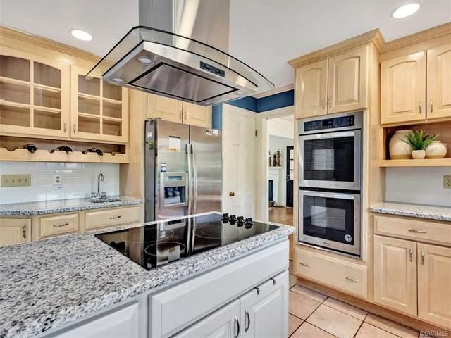 8700 River Road, Henrico, VA 23229 (#2122469) :: Abbitt Realty Co.