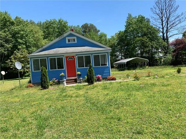 3216 Water View Road, Middlesex, VA 23180 (MLS #2122480) :: Small & Associates