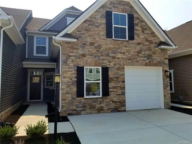 7837 Vermeil Street, Chesterfield, VA 23237 (MLS #2122487) :: The RVA Group Realty
