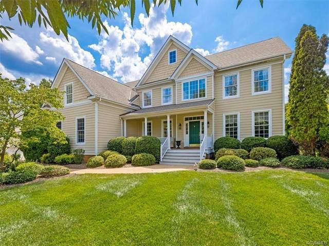 12625 Grendon Drive, Midlothian, VA 23113 (MLS #2122521) :: Treehouse Realty VA