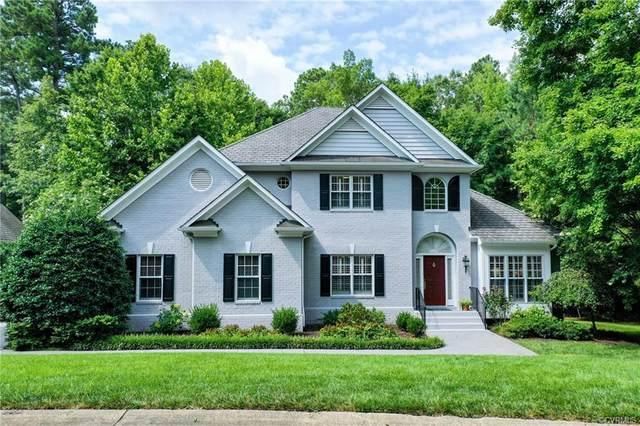10 E Square Lane, Richmond, VA 23238 (MLS #2122532) :: EXIT First Realty