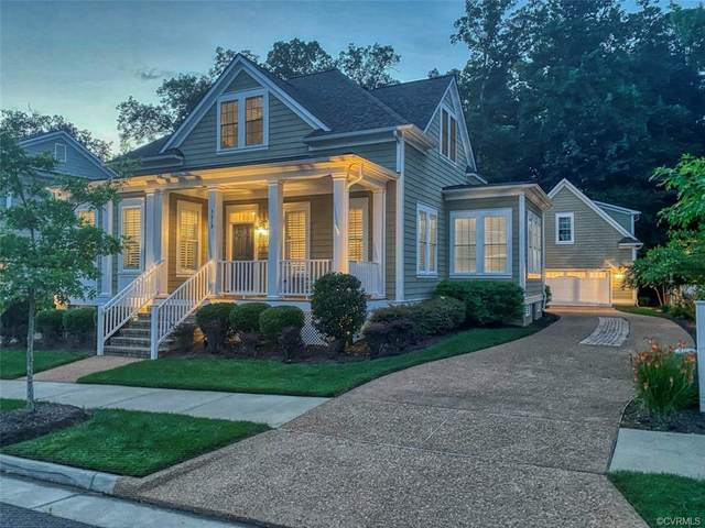 5218 Rollison Drive, Williamsburg, VA 23188 (#2122551) :: Abbitt Realty Co.