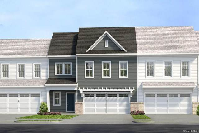 6928 Dunton Road, Chesterfield, VA 23832 (MLS #2122588) :: The RVA Group Realty
