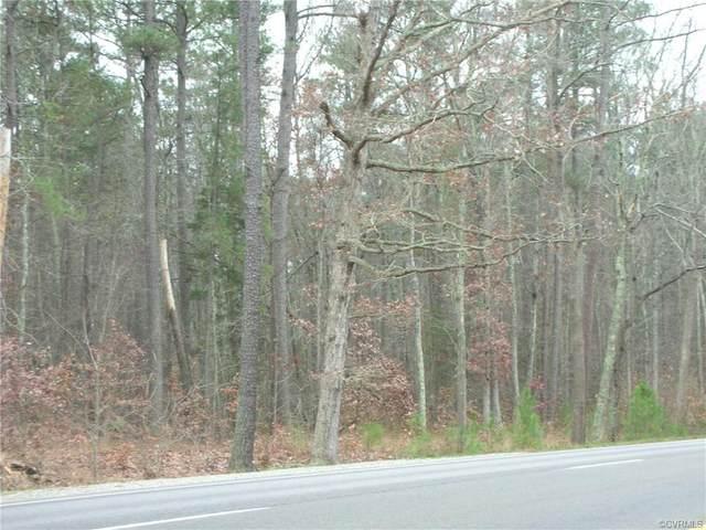 1688 Ragland Road, Goochland, VA 23063 (MLS #2122595) :: The Redux Group