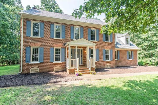 8701 Waterfowl Flyway, Chesterfield, VA 23838 (MLS #2122596) :: Village Concepts Realty Group