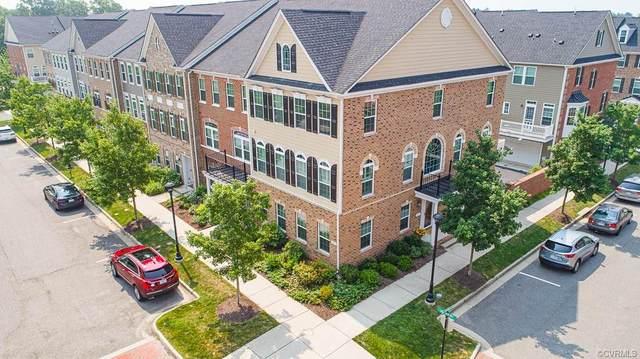 1815 Liesfeld Parkway, Henrico, VA 23060 (MLS #2122615) :: Treehouse Realty VA