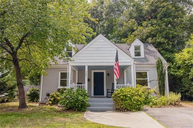 5201 W Grace Street, Henrico, VA 23226 (MLS #2122681) :: Treehouse Realty VA