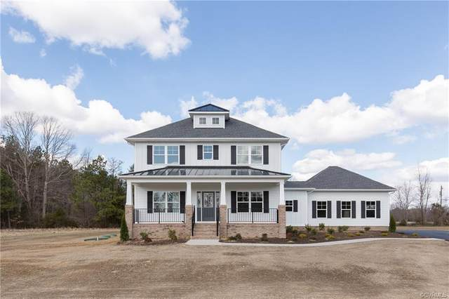 0 Mount Hope Church Road, Hanover, VA 23047 (MLS #2122687) :: EXIT First Realty