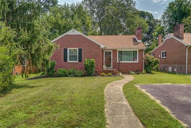 7521 Landsworth Avenue, Henrico, VA 23228 (MLS #2122697) :: Small & Associates