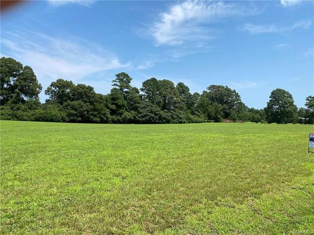 00 Captains Quarters, Wake, VA 23176 (MLS #2122739) :: EXIT First Realty