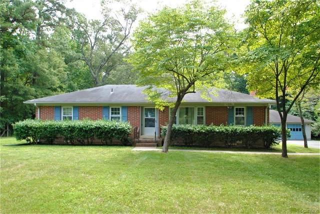 11136 Holly Berry Road, Ashland, VA 23005 (MLS #2122741) :: Treehouse Realty VA