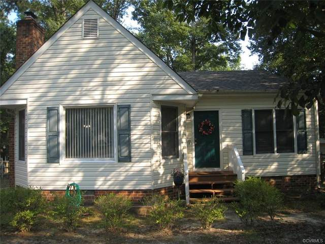 4615 Mason Dale Terrace, North Chesterfield, VA 23234 (MLS #2122754) :: Village Concepts Realty Group