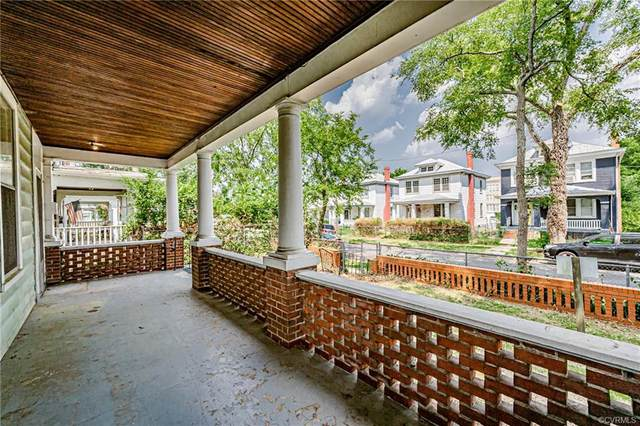2908 Barton Avenue, Richmond, VA 23222 (MLS #2122773) :: The RVA Group Realty
