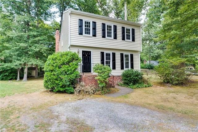 4609 Kingsrow Court, Glen Allen, VA 23060 (MLS #2122785) :: Treehouse Realty VA