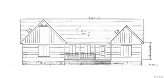 00 Landora Bridge Road, Beaverdam, VA 22546 (MLS #2122793) :: Treehouse Realty VA