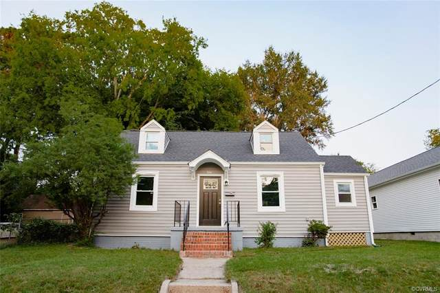 1527 N 19th Street, Richmond, VA 23223 (MLS #2122818) :: Treehouse Realty VA