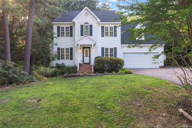 12004 Taplow Road, Midlothian, VA 23112 (MLS #2122819) :: Treehouse Realty VA