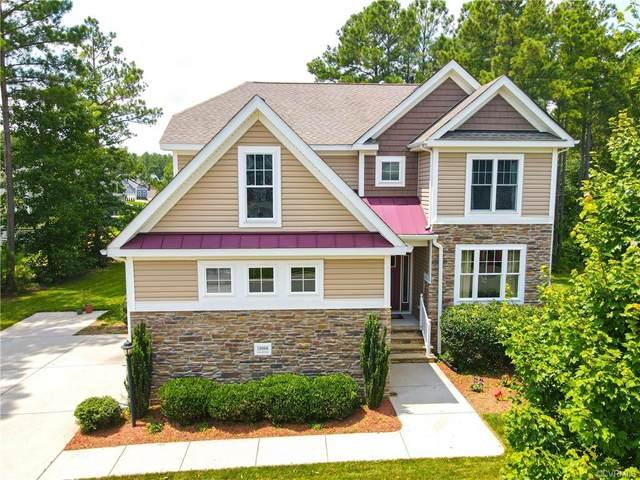 16006 Longlands Road, Chesterfield, VA 23832 (MLS #2122856) :: Treehouse Realty VA
