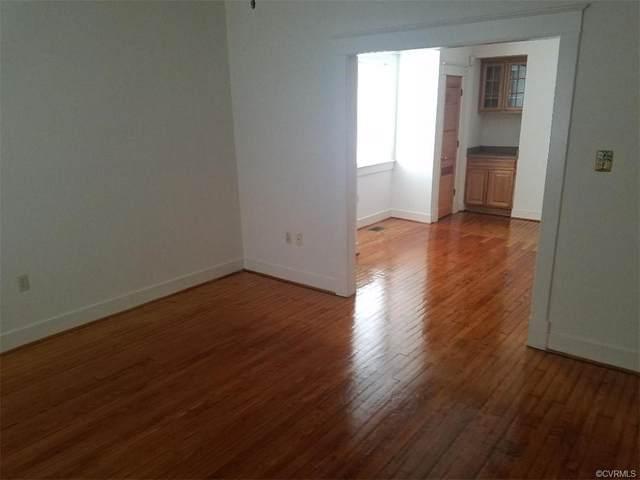 200 E 11th Street, Richmond, VA 23224 (MLS #2122861) :: Treehouse Realty VA