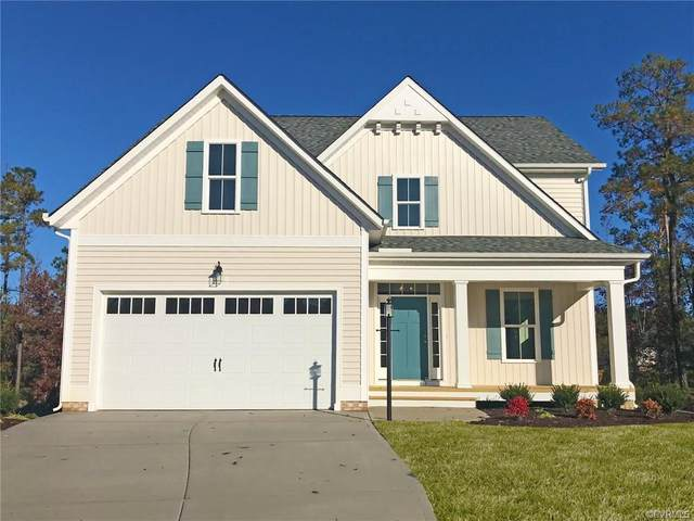 15912 Fishers Green Drive, Chesterfield, VA 23832 (MLS #2122876) :: The RVA Group Realty