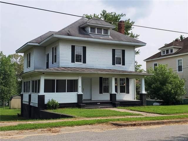 1511 6th Street, Victoria, VA 23974 (MLS #2122926) :: The Redux Group