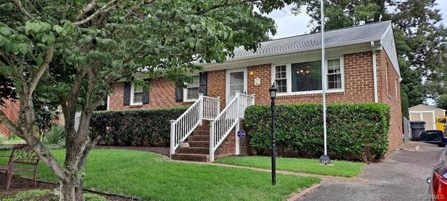 2337 Seminole Avenue, Chester, VA 23831 (MLS #2122981) :: EXIT First Realty