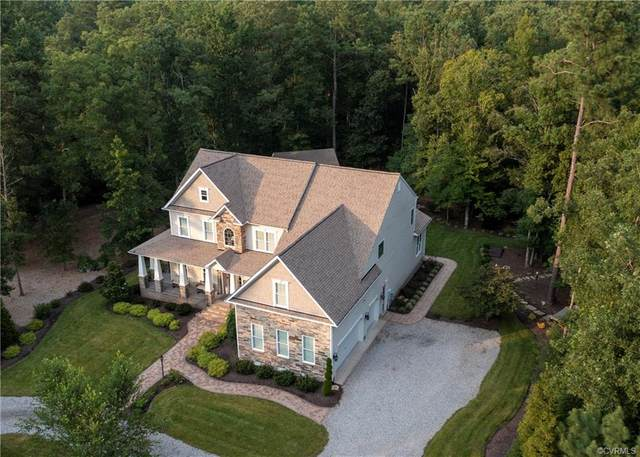 13306 Degonia Way, Chesterfield, VA 23838 (MLS #2122995) :: Village Concepts Realty Group