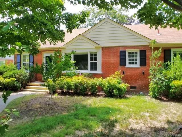 1220 Blue Jay Lane, Henrico, VA 23229 (MLS #2123010) :: EXIT First Realty
