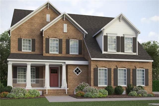 1615 Reed Marsh Place, Goochland, VA 23063 (MLS #2123013) :: Village Concepts Realty Group