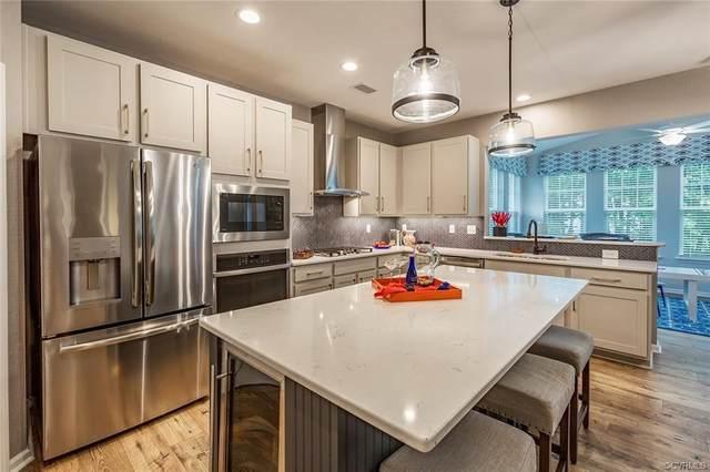 1613 Reed Marsh Place, Goochland, VA 23063 (MLS #2123016) :: Village Concepts Realty Group