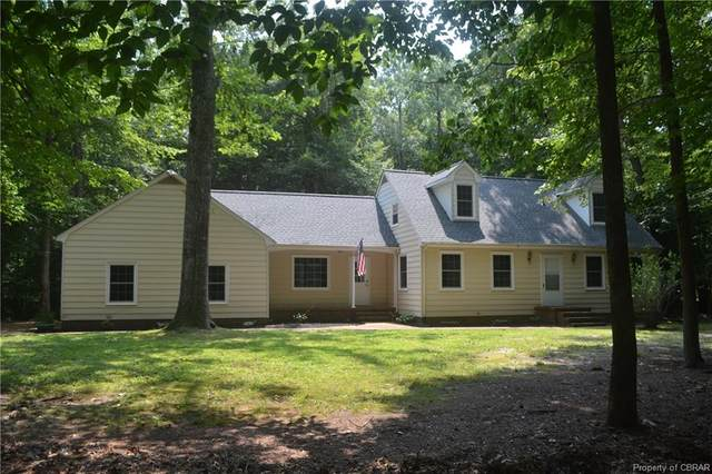 6896 Seawell Avenue, Gloucester, VA 23061 (#2123019) :: Abbitt Realty Co.