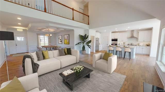 1610 Reed Marsh Place, Goochland, VA 23063 (MLS #2123033) :: Village Concepts Realty Group