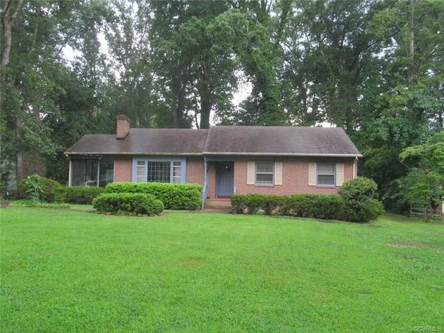 2700 Melbourne Drive, Richmond, VA 23225 (MLS #2123054) :: EXIT First Realty