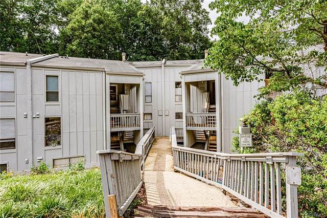 10374 Iron Mill Road, Chesterfield, VA 23235 (MLS #2123058) :: The RVA Group Realty