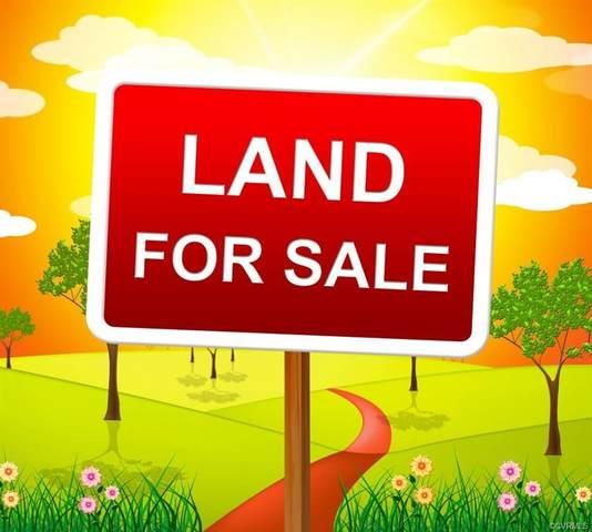 7011 Brinley Meadows Drive, Henrico, VA 23231 (MLS #2123066) :: EXIT First Realty