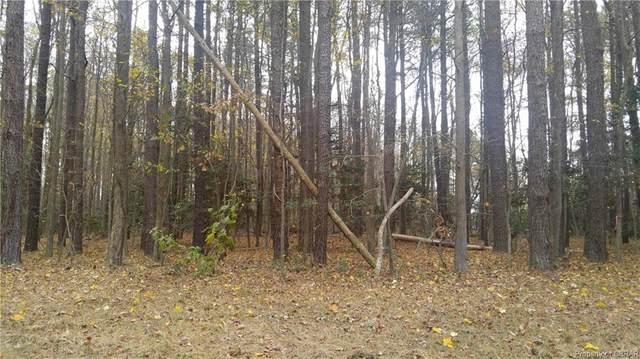 8005 Glendale Woods Crossing, Henrico, VA 23231 (#2123077) :: The Bell Tower Real Estate Team