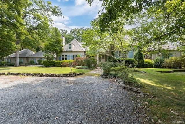 4048 Broad Street Road, Gum Spring, VA 23065 (MLS #2123088) :: EXIT First Realty