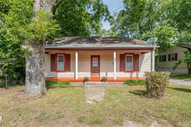 308 Orange Avenue, Colonial Heights, VA 23834 (MLS #2123093) :: EXIT First Realty