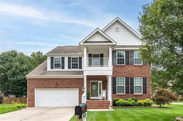 9070 Sutlers Lane, Hanover, VA 23116 (MLS #2123103) :: Small & Associates
