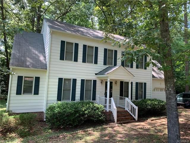 4610 Landing Circle, Chesterfield, VA 23236 (MLS #2123135) :: Small & Associates