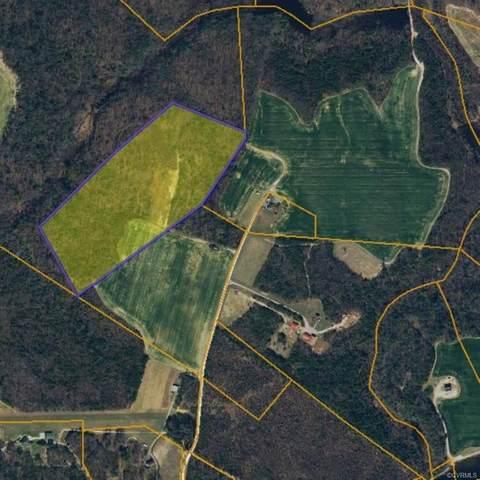 000 Brooking Farm Lane, Milford, VA 22514 (MLS #2123185) :: The Redux Group