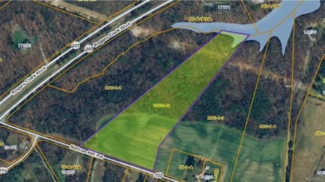 00 Nelson Hill, Milford, VA 22514 (MLS #2123208) :: The Redux Group