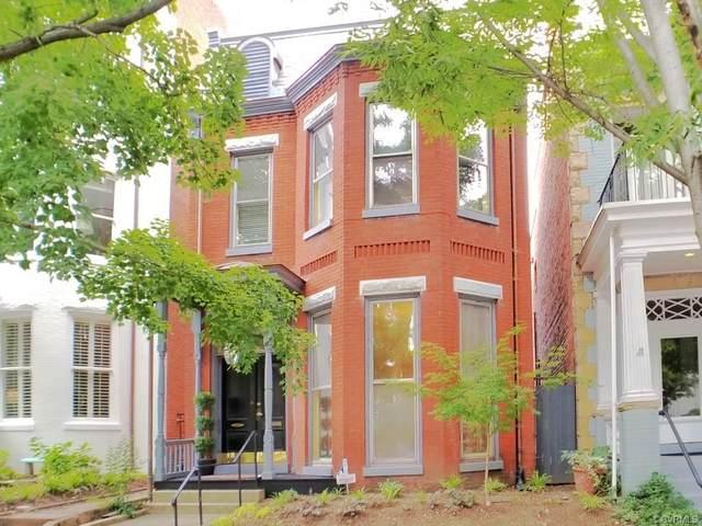 1414 Grove Avenue, Richmond, VA 23220 (MLS #2123209) :: Small & Associates