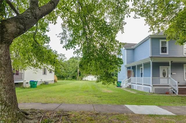 3609 Enslow Avenue, Richmond, VA 23222 (#2123254) :: The Bell Tower Real Estate Team