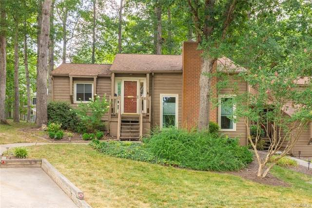 1718 Foxcreek Circle, Henrico, VA 23238 (MLS #2123273) :: Small & Associates