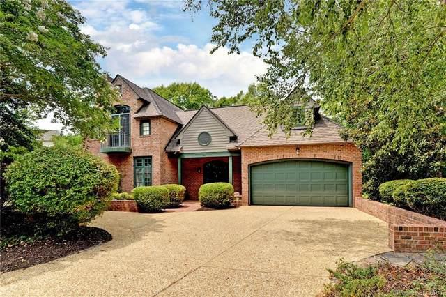24 The Palisades, Williamsburg, VA 23185 (MLS #2123289) :: Treehouse Realty VA